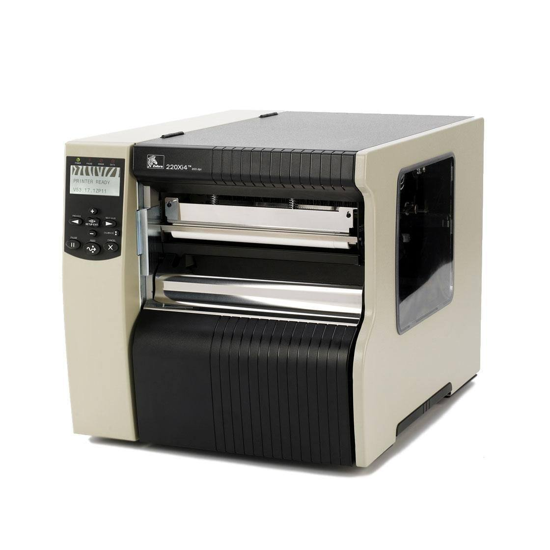 Zebra 220Xi4 Industrial Barcode Printer